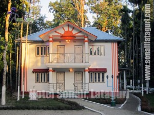 lataguri Hotel Sonali