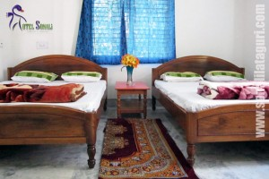 4 Bedded Room