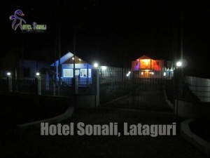 Lataguri Hotel Photos