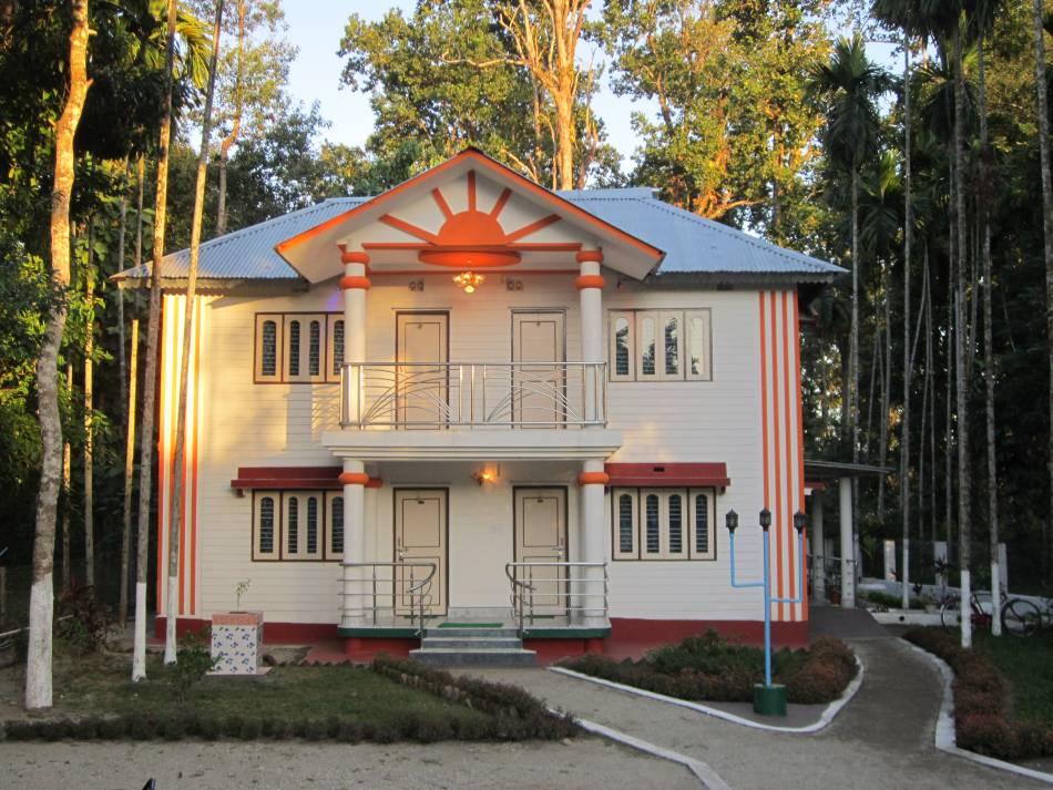 Hotel Sonali, Lataguri