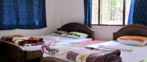 Well-furnished accommodation in Lataguri